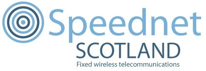 Speednet Scotland Networks